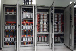 Cấp IP cho tủ điện theo tiêu chuẩn IEC